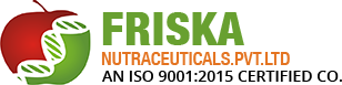Friska Nutraceuticals.Pvt.Ltd
